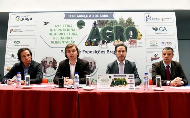 49ª AGRO espera 100 mil visitantes entre quinta-feira e domingo