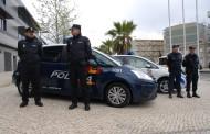 Polícia espanhola patrulha ruas de Braga com PSP para apoiar turistas do país vizinho na Semana Santa