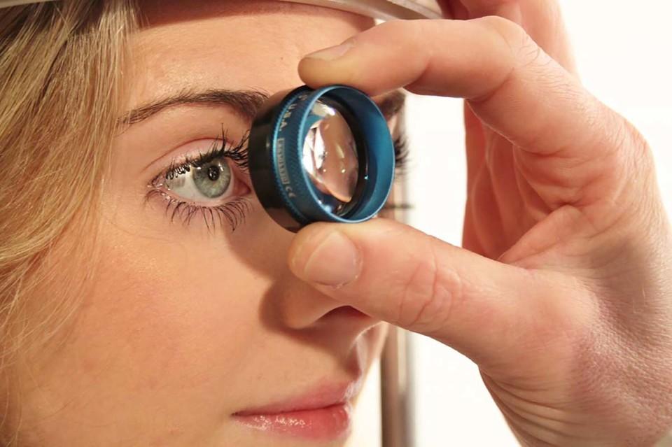 Hospital de Braga realiza campanha de detecção precoce do glaucoma