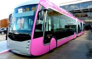 Bus rápido (BRT) revoluciona transporte em Braga; entrada ao serviço em 2025