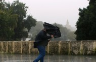 METEOROGIA: Páscoa 'molhada' e com vento forte; Distrito de Braga amanhã sob aviso amarelo