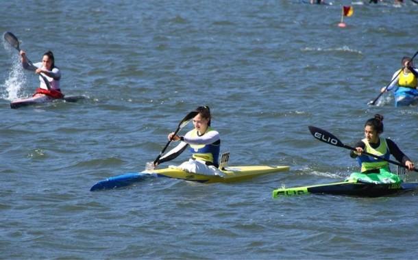Náutico de Ponte de Lima conquista 10 medalhas em Baião