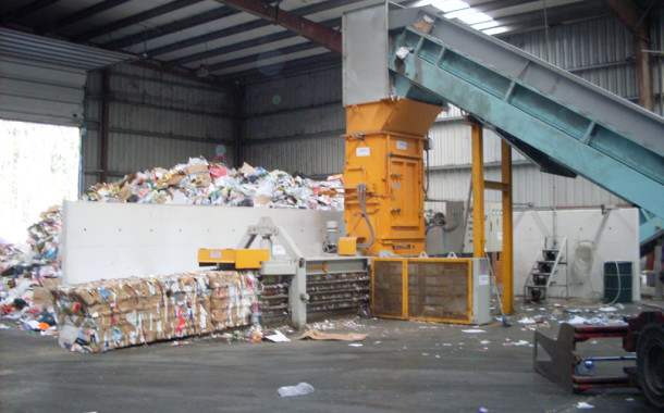 REGIÃO: Braval no topo da reciclagem a nível nacional