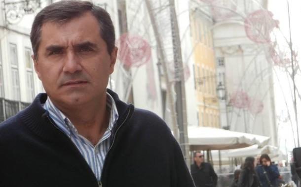 Historiador Joaquim da Silva Gomes lança livro sobre cafés históricos de Braga (dia 11)