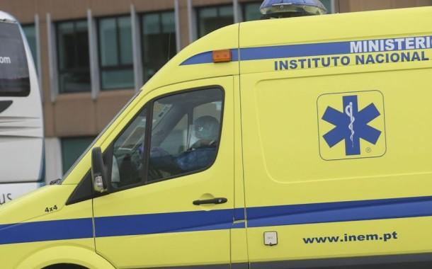 ACV: Médicos querem mais articulação ente serviços de emergência e hospitais