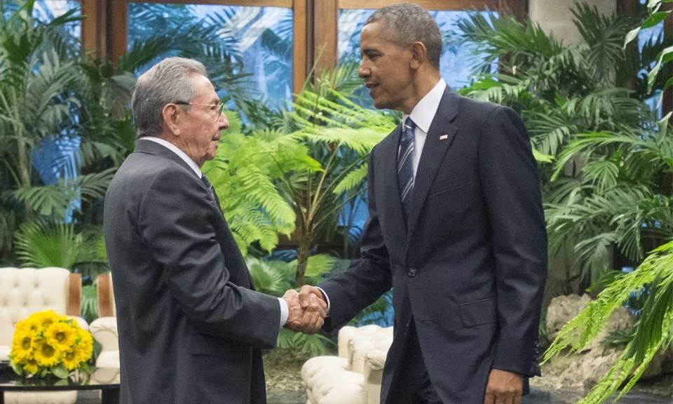 """Raúl Castro: """"Devemos aprender a arte de conviver de forma civilizada apesar das diferenças"""""""