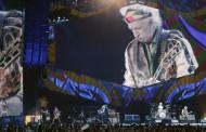 """""""Os tempos estão a mudar"""" gritaram os Rolling Stones em Cuba"""