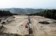 A Câmara obrigada a indemnizar ex-proprietário da parcela do Campo de Tiro em 200 mil euros; 'derrapagens' atingem os 350 mil