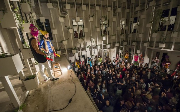 Braga: gnration assinala 3º aniversário com dia aberto à comunidade em directo da Antena 3