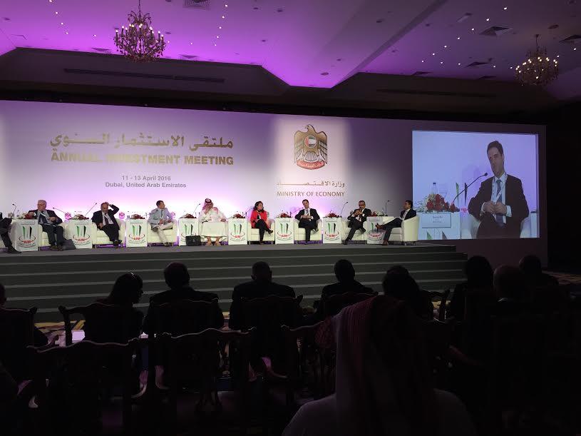 Rio abre no Dubai rota de cooperação com o Médio Oriente nas áreas da Investigação e tecnologia