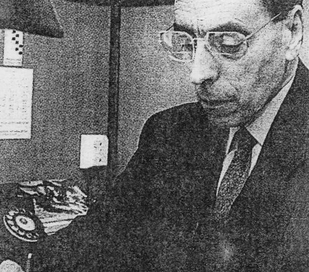 Câmara de Braga homenageou no 25 de Abril jornalista José Moreira com atribuição do seu nome a avenida do hospital