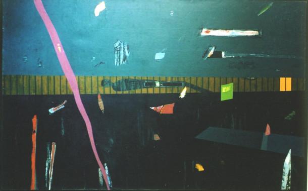 """Museu Nogueira da Silva (Braga) recebe em Outubro exposição de Miguel d' Alte, """"pintor maldito"""" e """"acidental"""""""