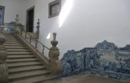 Policia Judiciaria e Câmara de Braga juntas na sensibilização de escolas para importância do património azulejar