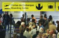 Parlamento Europeu aprova registo e partilha dos dados de passageiros