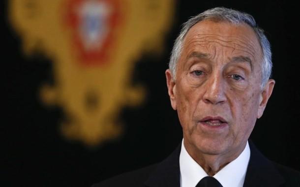 Marcelo defende convergência no dia em que a Constituição celebra 40 anos