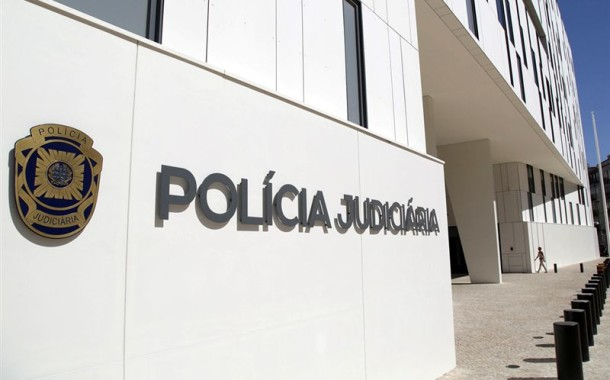 Polícia Judiciária detém responsáveis da… PJ por corrupção