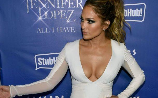 Jennifer Lopez planeia casar pela quarta vez
