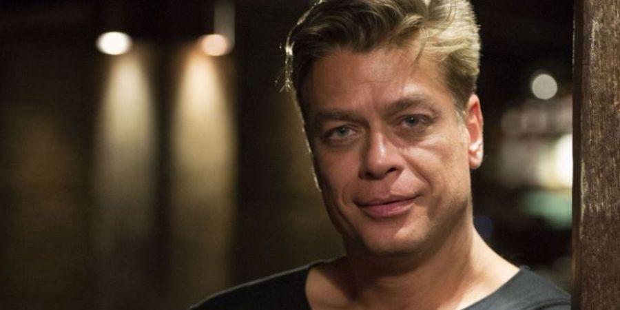 Fábio Assunção põe Globo em 'alerta' devido ao consumo de álcool do actor