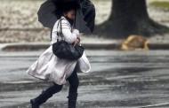 Distrito de Braga sob aviso amarelo devido à chuva e vento forte a partir da madrugada