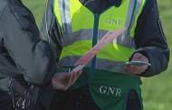 GNR detém 137 condutores sob o efeito de álcool e apreende mais de 2 300 doses de drogas diversas
