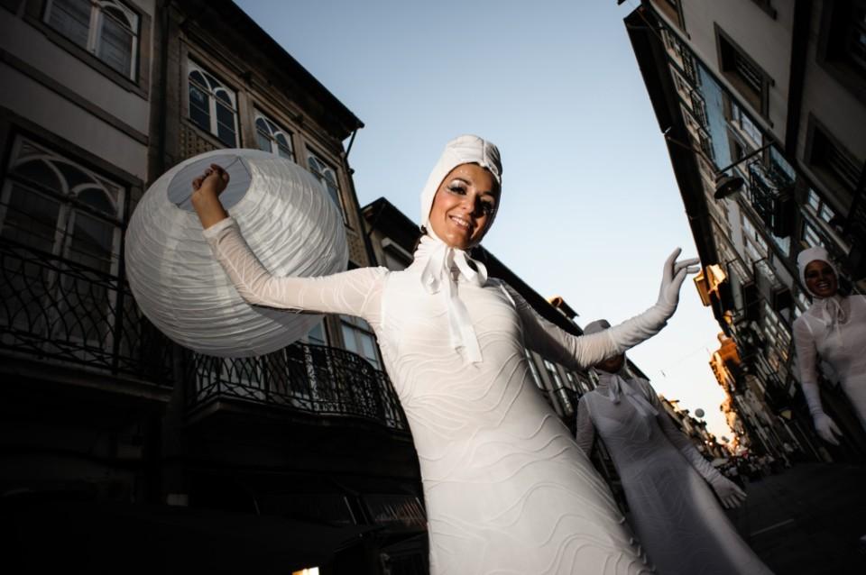 Braga: Inscrições abertas para concurso artístico da Noite Branca