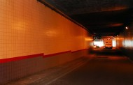 Túnel do Campo da Vinha encerrado entre esta quinta e segunda-feira