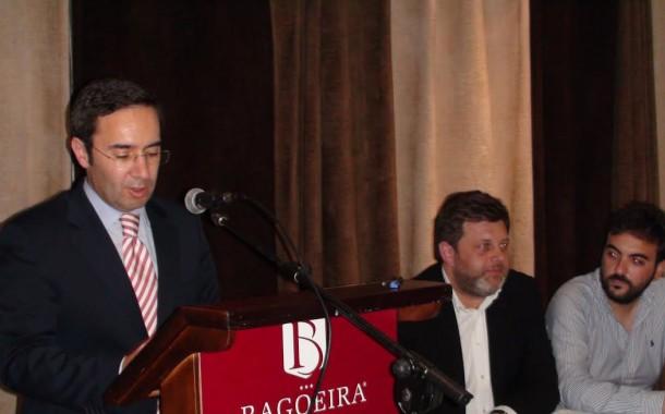 Barcelos: Jorge Moreira da Silva insta Governo  a mudar política económica e orçamental