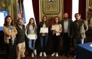 "Alunos da 'Sá de Miranda"" apresentam projectos ao 'Nós Propomos'"