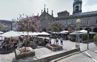 Esplanadas de Braga abertas até às 2 da manhã no Verão com vigilância da Policia Municipal; CDU vota contra