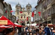 'Braga Romana' condiciona trânsito e estacionamento
