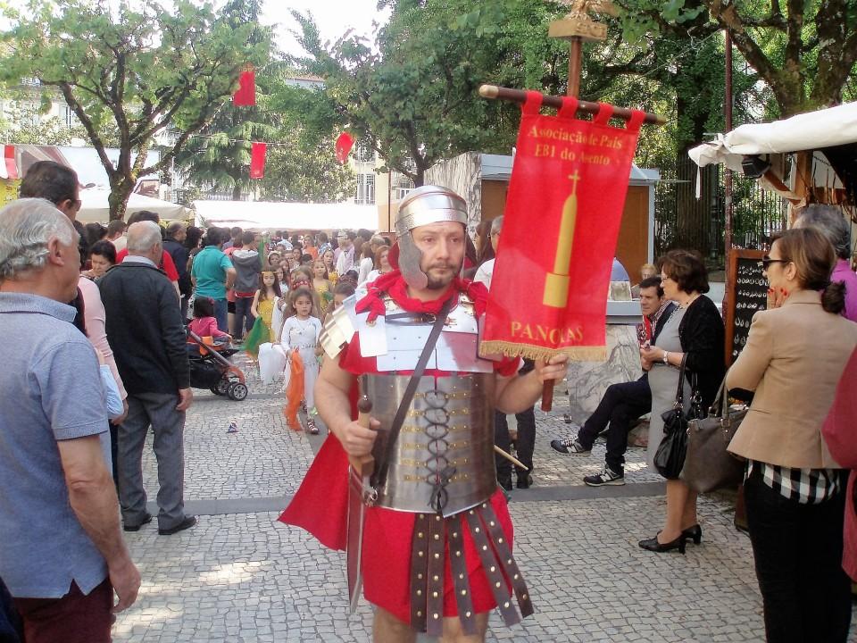 Braga Romana: Um olhar na meteorologia, outro no negócio