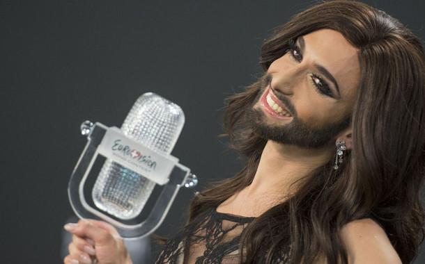 Conchita Wurst vem a Lisboa falar de direitos identitários