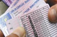 Carta de condução por pontos entre em vigor esta quarta-feira; apreensões de cartas de condução podem aumentar