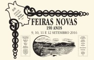 Ponte de Lima: em ano de comemoração de 190 anos, Feiras Novas recuperam cartaz de 1896