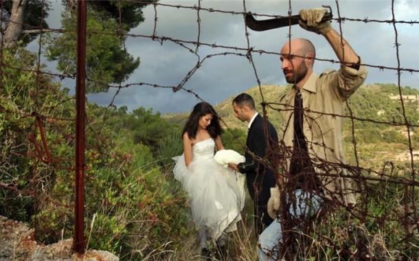 Braga: TOCA apresenta documentário 'On the bride's side' sobre a realidade síria (20 Maio)