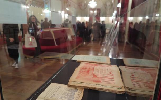 Theatro Circo apresenta 'O Theatro e a Memoria', uma viagem pelo legado da sala de espectáculos de bracarense (19 Maio)