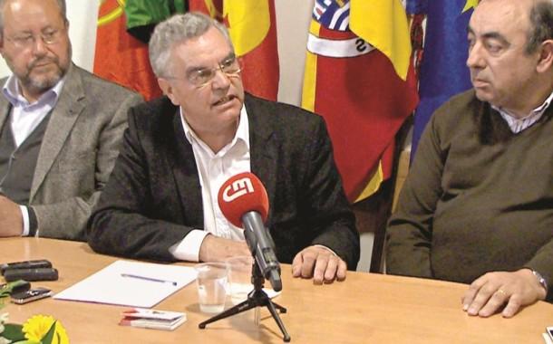 Domingos Pereira não fica surpreendido se Costa Gomes se candidatar pelo PSD à Câmara de Barcelos