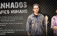 Portugueses vítimas de tráfico de seres humanos no estrangeiro mais do que triplicaram