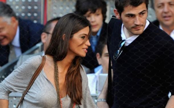 Iker Casillas poderá faltar ao nascimento do filho