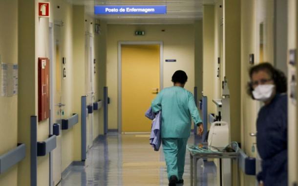 Pneumonia mata um português a cada hora e meia