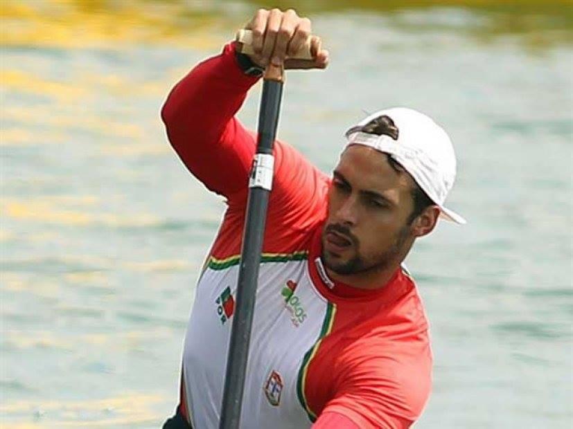'Olímpico' Hélder Silva e Nuno Silva conquistam 'ouro' para o Náutico de Prado nos Nacionais de Velocidade