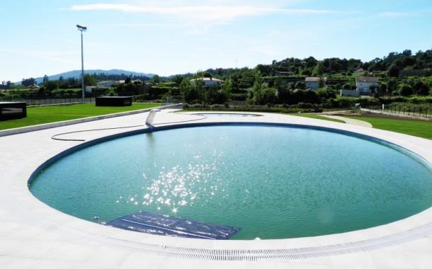 Piscinas de Vila Verde e da Ribeira do Neiva abrem