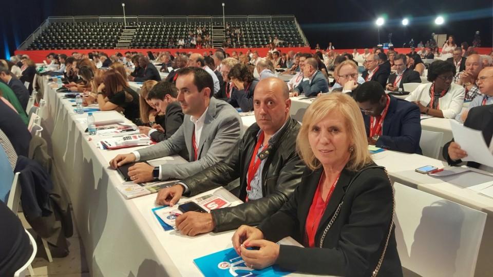 José Morais (Vila Verde) eleito para a Comissão Nacional do Partido Socialista