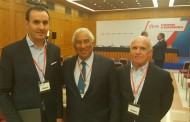 José Morais (Vila Verde) tomou posse na Comissão Nacional do PS; eleito na lista de António Costa