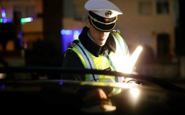 Operação Hermes: GNR reforça patrulhamento nas estradas portuguesas