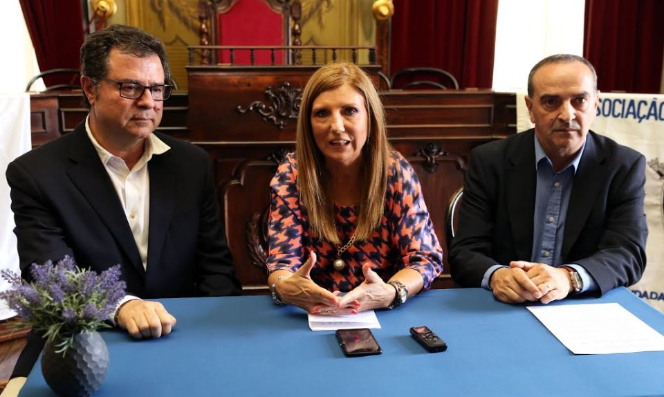 Braga recebe esta quinta-feira Encontro Nacional de Andebol Infantil