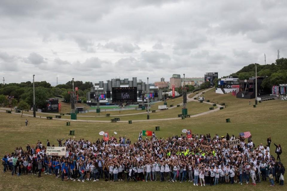Agrupamento EB I de Fragoso é campeão distrital da campanha Escola Electrão