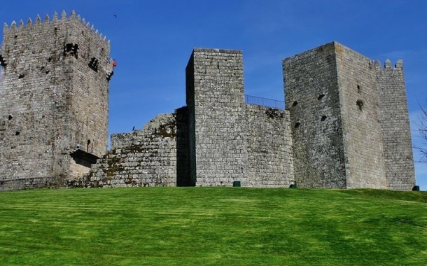 Castelo de Montalegre vai ser recuperado; intervenção concluída até final 2018
