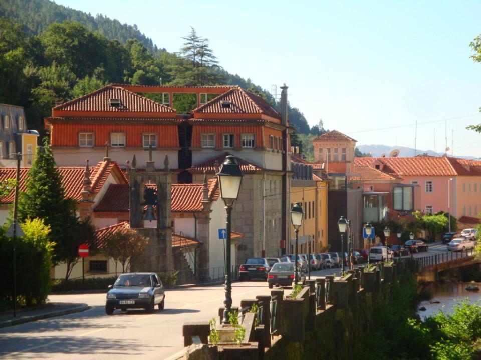 'Bodas de Prata' da elevação do Gerês a vila assinaladas no sábado