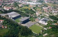 Academia do Sporting de Braga pronta em Abril de 2017